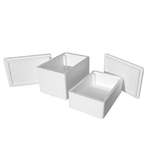cajas de poliuretano