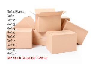 referencias cajas de cartón