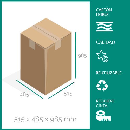 stock especial doble cartón