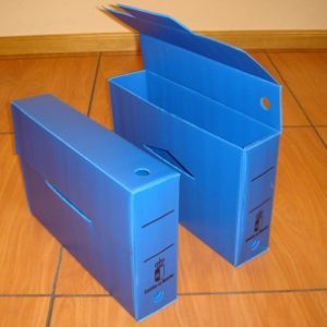 caja archivo