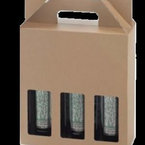cajas de fabricación especial