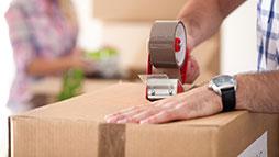 venta de cajas de cartón